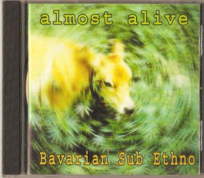 alomost-alive